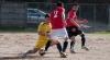 Portosín CF – Sporting Lampón 2-4