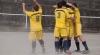 Sporting Lampón – Nebra 4-1