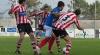 "Céltiga CF – CD Ourense ""B"" 2-2"
