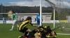 FVPR El Olivo B 3–2 SD Tordoia  (gol anulado)