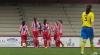 Atlético Arousana 3–3 SCD Milagrosa (1-2)