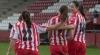 Atlético Arousana 3–3 SCD Milagrosa (2-3)