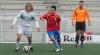 Pabellón CF C 2-0 Sporting Celanova