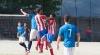 CD Barra de Miño 5-5 Ribadavia Atlético