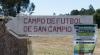 San Campio (O Porriño, Pontevedra)