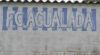O Rodeiro (Agualada-Coristanco, A Coruña)