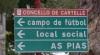 As Maravillas (Cartelle, Ourense)