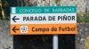 Campo da Chaira (Parada de Piñor- Barbadás, Ourense)