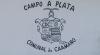 A Prata (Caamaño - Porto do Son, A Coruña)