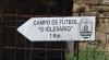 O Iglesario (Presqueiras-Forcarei, Pontevedra)