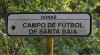 Santa Baia (Donas-Gondomar, Pontevedra)
