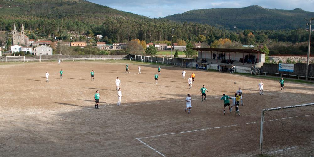 Campo Do Doce