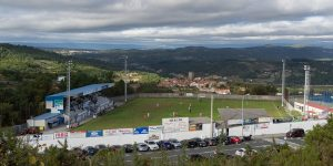 San Rosendo (Celanova, Ourense)
