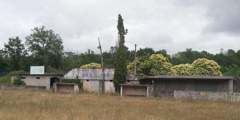 As Partidas (Moreira - Ponteareas, Pontevedra)